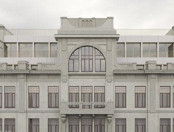 квартиры в ЖК Stoleshnikov 7