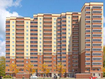квартиры в ЖК жилой дом Авеню