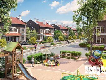 квартиры в ЖК Коттеджный поселок Зеленоградский