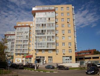 квартиры в ЖК Форт Сколково