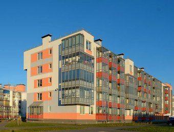 квартиры в ЖК Новый Петергоф