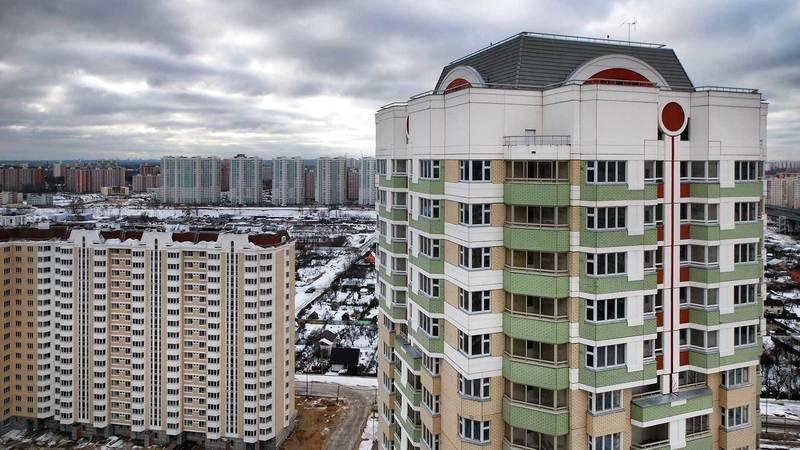 квартиры в ЖК Некрасовка-Парк