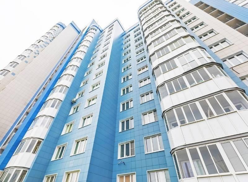 квартиры в ЖК Лукино-Варино