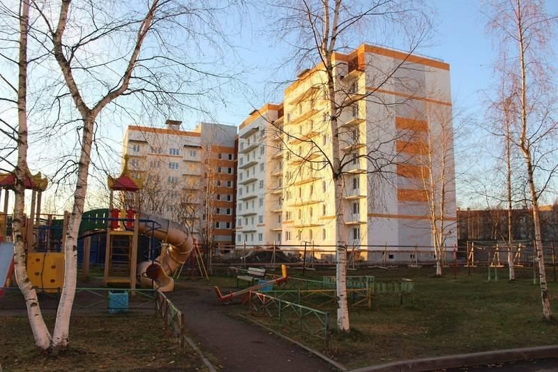 квартиры в ЖК Жилой дом Полководец