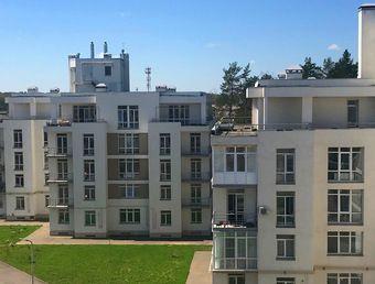 квартиры в ЖК Аристово-Митино
