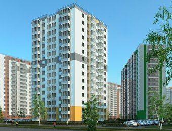 квартиры в ЖК Ветер перемен