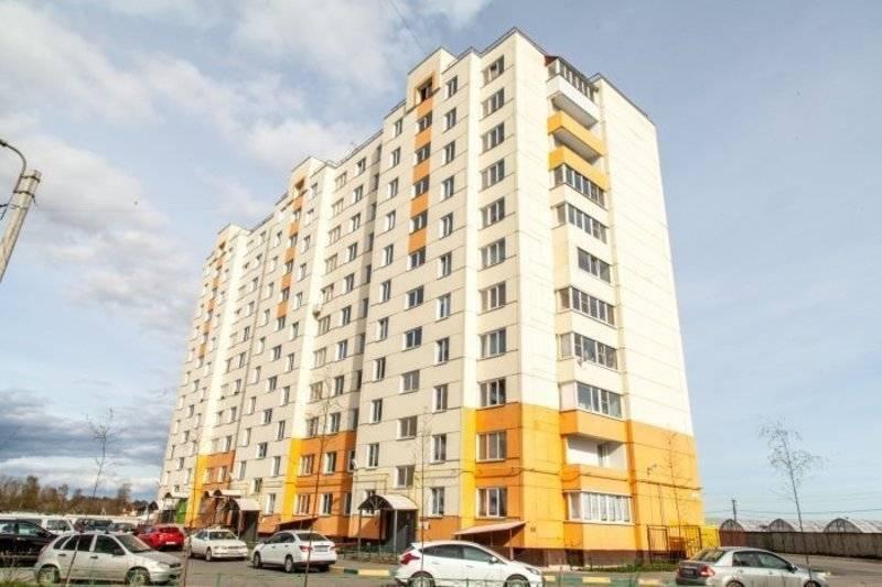 квартиры в ЖК Парголово
