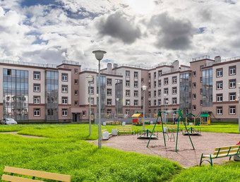 квартиры в ЖК Новое Сертолово