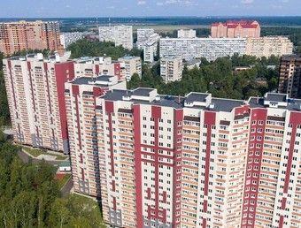 квартиры в ЖК Успенский