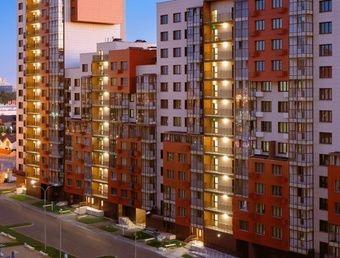 квартиры в ЖК Новогиреевский