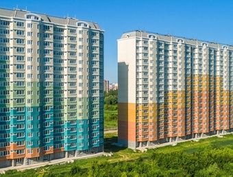 квартиры в ЖК Центр-2
