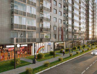 квартиры в ЖК Полис на Московской