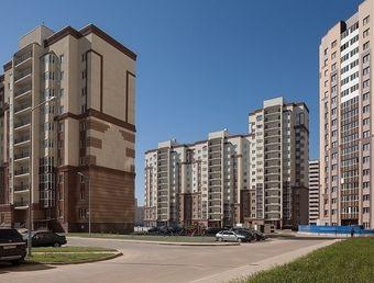 квартиры в ЖК Новое Домодедово