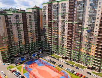 квартиры в ЖК UP-квартал Новое Тушино