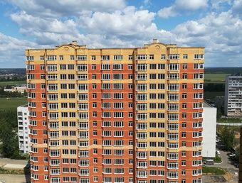 квартиры в ЖК Резиденция Горки-10