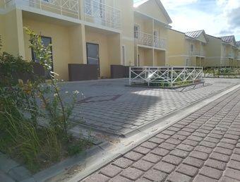 квартиры в ЖК Ломоносовская усадьба