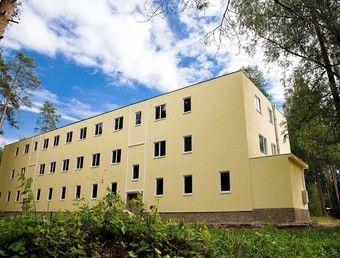 квартиры в ЖК Живи в Вырице