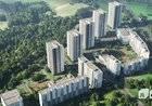 квартиры в ЖК Заповедный парк