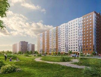 квартиры в ЖК Алхимово