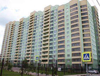 квартиры в ЖК Зеленая Москва (Парк Внуково)