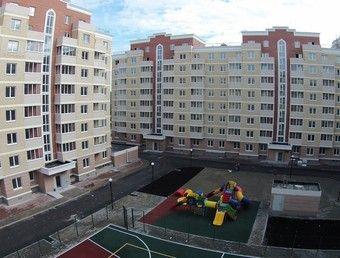 квартиры в ЖК Ракитня
