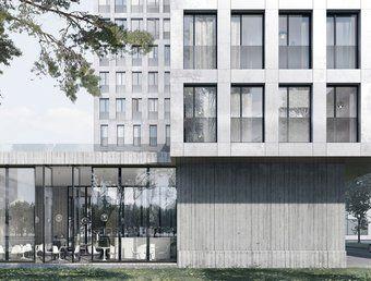 квартиры в ЖК Апарт-комплекс Din Haus