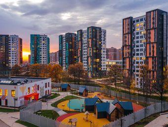 квартиры в ЖК Испанские кварталы