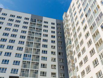 квартиры в ЖК Жилой район Белые ночи