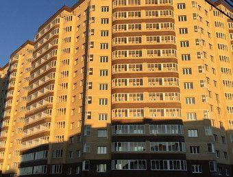 квартиры в ЖК Москворецкий (Воскресенск)