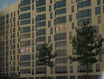 квартиры в ЖК Апарт-комплекс LES