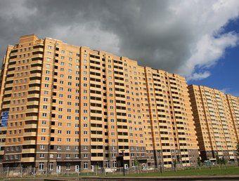 квартиры в ЖК Супонево