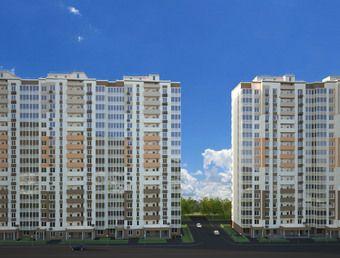 квартиры в ЖК Жемчужина Островцов