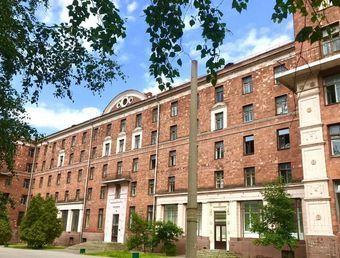 квартиры в ЖК апарт-комплекс Алтай