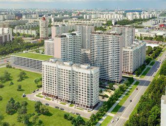 квартиры в ЖК Орехово-Борисово