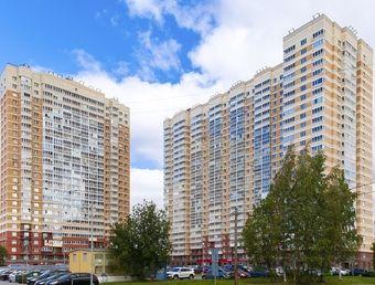 квартиры в ЖК Богатырь
