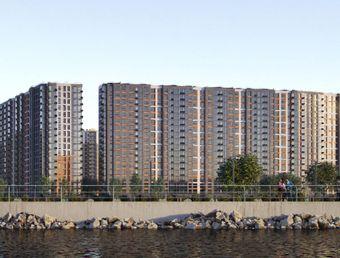 квартиры в ЖК Колумб
