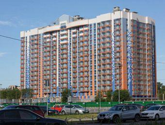 квартиры в ЖК Сириус
