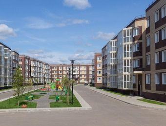 квартиры в ЖК Катуар