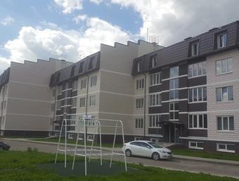 квартиры в ЖК Истринское подворье