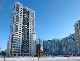 квартиры в ЖК Мой адрес в Бескудниково-2