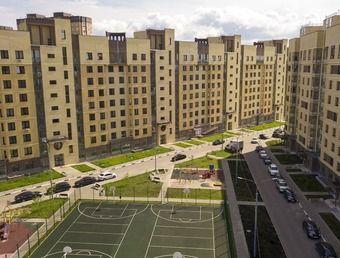 квартиры в ЖК Афродита-2