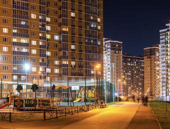 квартиры в ЖК Люберцы
