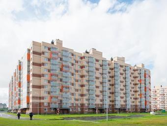 квартиры в ЖК Мурино 2017