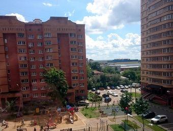 квартиры в ЖК Дедовский
