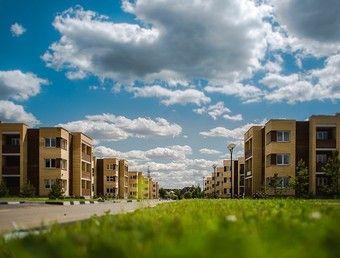 квартиры в ЖК Варежки