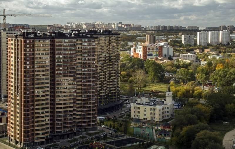 квартиры в ЖК Молодежный
