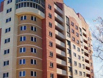квартиры в ЖК ул. Карла Маркса, 25А