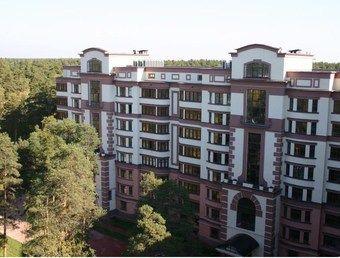 квартиры в ЖК Сосны Николина Гора