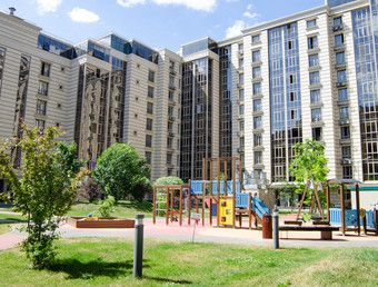квартиры в ЖК Виноградный
