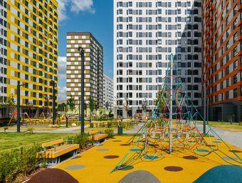 квартиры в ЖК Жемчужина Зеленограда
